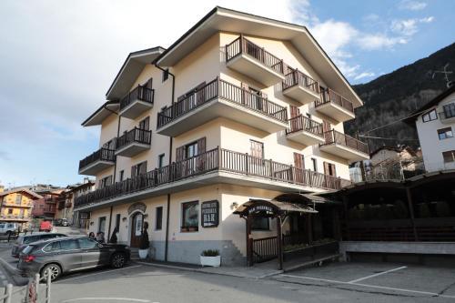 . Hotel Ristorante Château