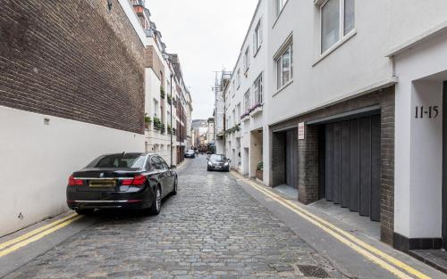 Picture of Market Mews