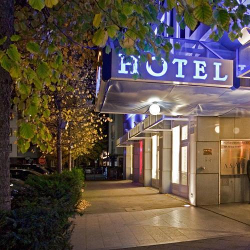 Hotel Asahi photo 13