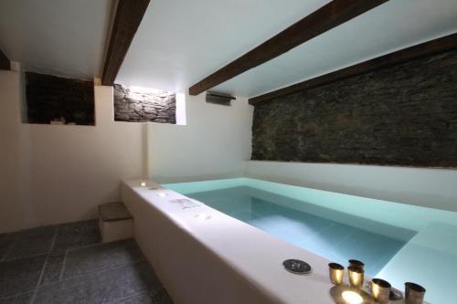 St Rhemy House - Chalet - Saint-Rhémy