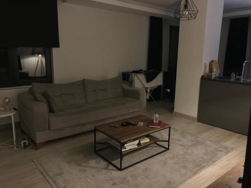 Istanbul Private Flat Ultra Lux