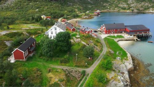 . Kalle i Lofoten
