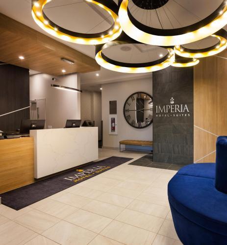 __{offers.Best_flights}__ Imperia Hôtel et Suites Boucherville