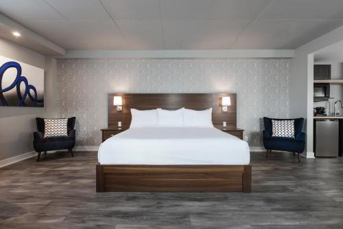 Imperia Hôtel et Suites Boucherville - Hotel