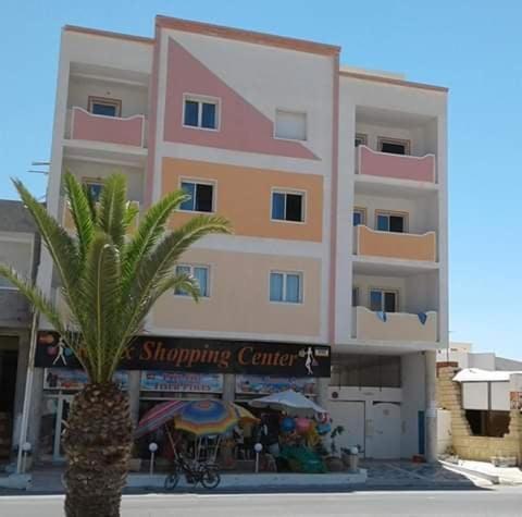 Résidence Mahdia Square