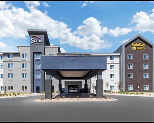 Sleep Inn & Suites Denver International Airport - Denver, CO 80249