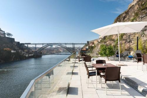 Foto de Eurostars Porto Douro
