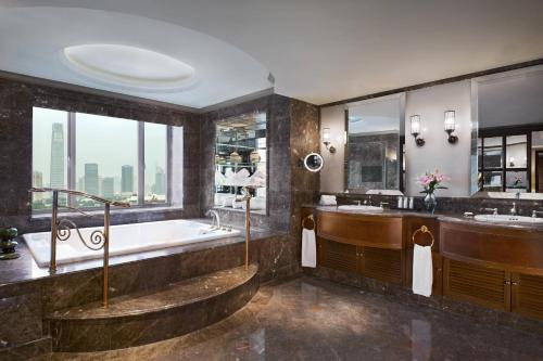 The St. Regis Beijing photo 73