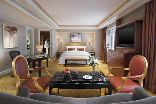 The St. Regis Beijing photo 74