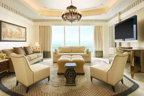 The St. Regis Abu Dhabi photo 55