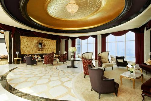 The St. Regis Abu Dhabi photo 135