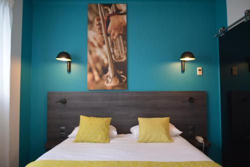 . Best Western Hotel Atlantys Zenith Nantes