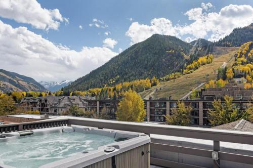 Independence Square Unit 306 - Aspen, CO 81611