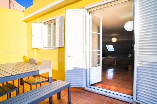 Hotel Olivete apartment