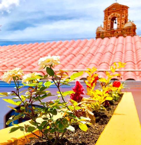 . Hotel Santa Teresa