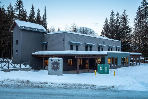 Nowhere Special - Accommodation - Rossland