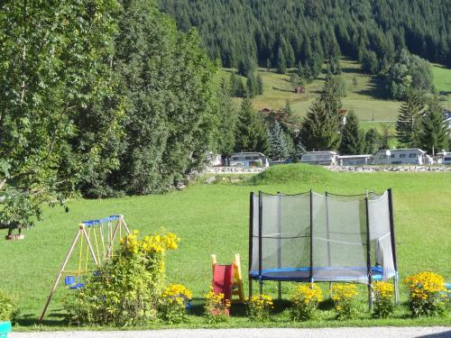 Фото отеля Tirolerhof