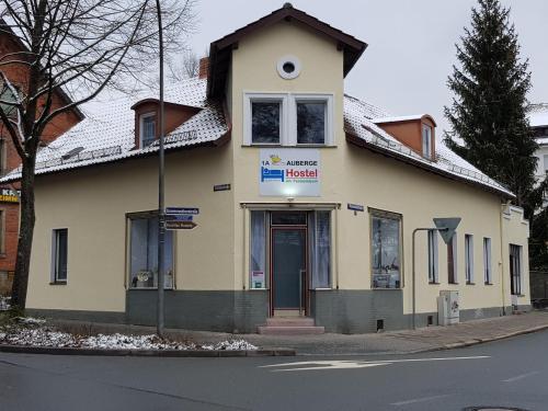 Hostel 1A Auberge