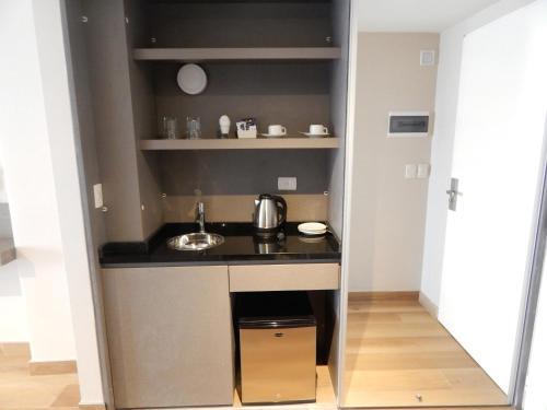 Avellaneda Aparts & Suites