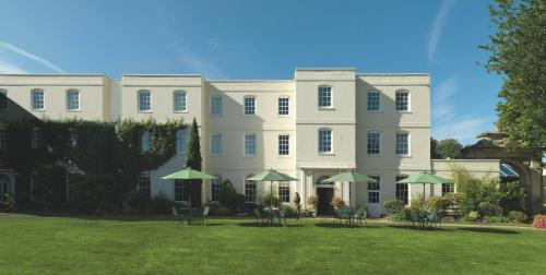 Sopwell House Hotel impression