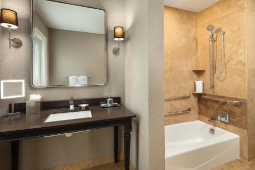 The US Grant a Luxury Collection Hotel San Diego - San Diego, CA CA 92101