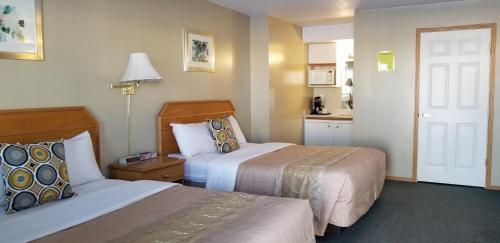 Athabasca Lodge Motel - Athabasca, AB T9S 1B5