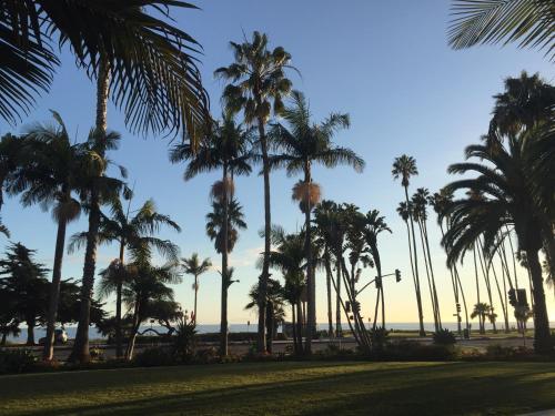 901 East Cabrillo Boulevard, Santa Barbara, California 93103, United States.