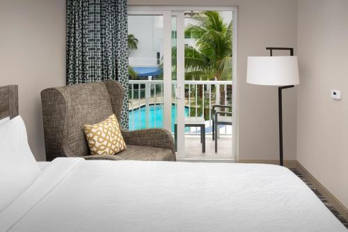 Hotel Urbano - Miami, FL 33129