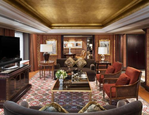 The St. Regis Beijing photo 101