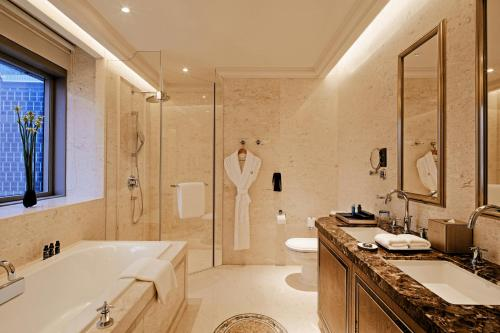 Фото отеля Jumeirah Living Guangzhou - Residences