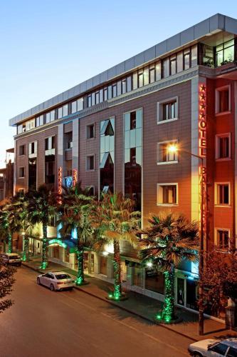 . Balturk Hotel Sakarya