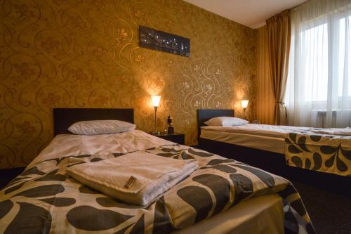 Hotel Spetema - Bozhurishte