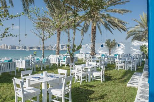 Le Meridien Mina Seyahi Beach Resort & Marina photo 25