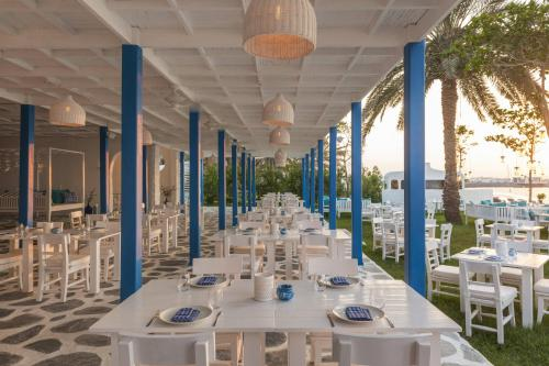 Le Meridien Mina Seyahi Beach Resort & Marina photo 66