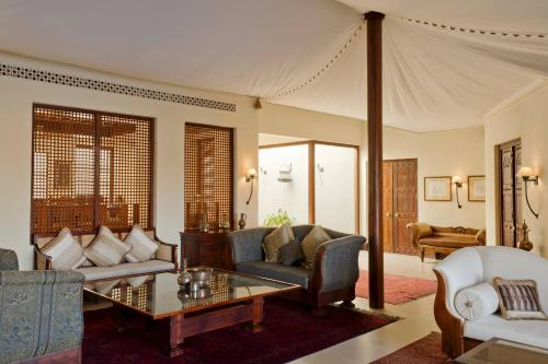 Al Maha, a Luxury Collection Desert Resort & Spa, Dubai 房间的照片