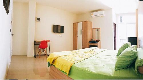 The hope Apartment (เดอะ โฮป อพาร์ทเมนท์) The hope Apartment (เดอะ โฮป อพาร์ทเมนท์)