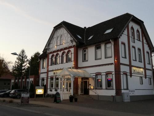 Bennett�s Hotel