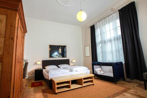 Hotel Fresena im Dammtorpalais photo 61