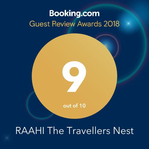 RAAHI The Travellers Nest