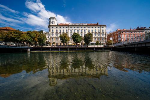 Hotel Continental, 51000 Rijeka