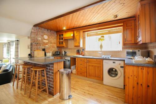 Coozevean Cottage, Penryn, Cornwall