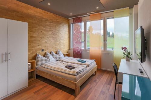 Accommodation in Zug