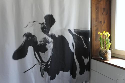 The Mad Cow - Apartment - Bönigen