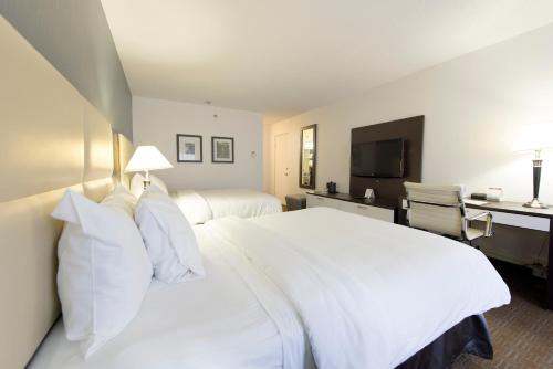 Toronto Don Valley Hotel and Suites Kuva 13