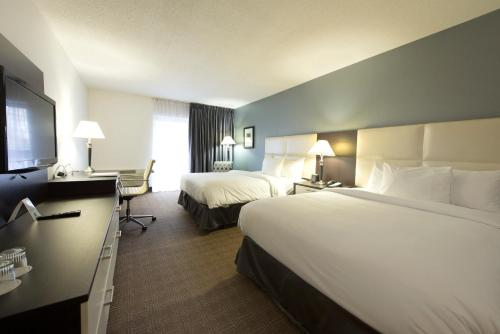 Toronto Don Valley Hotel and Suites Kuva 12