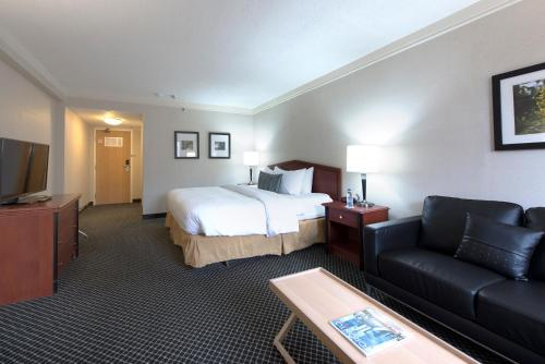 Toronto Don Valley Hotel and Suites Kuva 11