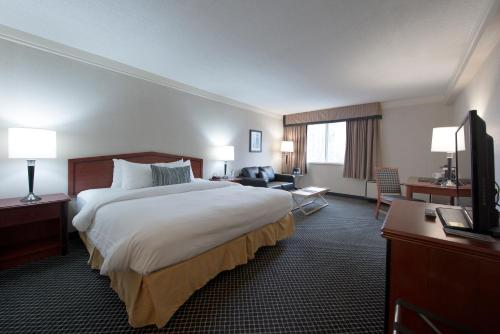 Toronto Don Valley Hotel and Suites Kuva 10