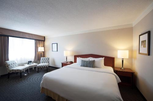 Toronto Don Valley Hotel and Suites Kuva 9