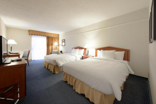 Toronto Don Valley Hotel and Suites Kuva 8