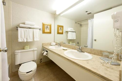Toronto Don Valley Hotel and Suites Kuva 4